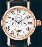 wristwatch Perpetual Calendar EWIGER KALENDER