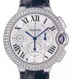 wristwatch Ballon Bleu De Cartier Chronograph