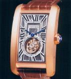 wristwatch Americaine Flying Tourbillon