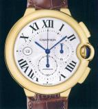 wristwatch Ballon Blue Chronograph