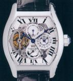 wristwatch Tortue XL Grande Complication