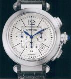wristwatch Pasha 42 Chrono