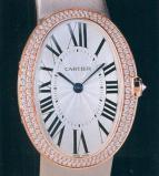 wristwatch Baignoire de Cartier LM