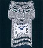 wristwatch Panthere Secrete de Cartier