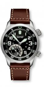 wristwatch AirBoss Mach 4