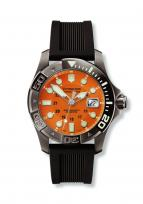 wristwatch Dive Master 500 Black Ice