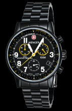 wristwatch Chrono