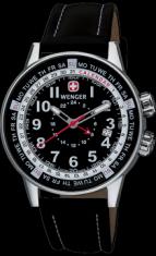 wristwatch Calendar