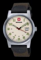 wristwatch Field Classic