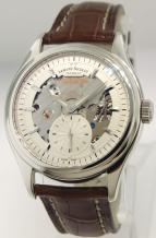 wristwatch White gold