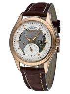 wristwatch Rose gold