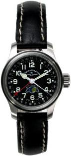 wristwatch Moon Phase