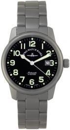 wristwatch Titanium
