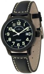 wristwatch Blacky Automatic
