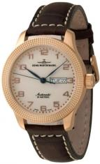 wristwatch Automatic Retro Day Date