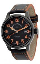 wristwatch Blacky