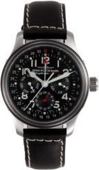 wristwatch GMT Full calendar