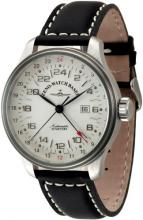 wristwatch GMT + 24 Hours