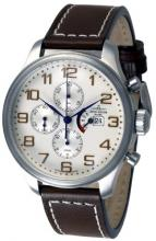 wristwatch Chrono Power Reserve