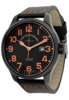 wristwatch Blacky
