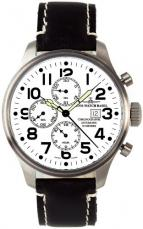 wristwatch Basilea Chrono