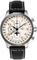 wristwatch Chronograph Full calendar
