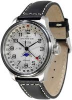 wristwatch Full Calendar