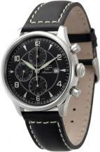 wristwatch Chronograph Date