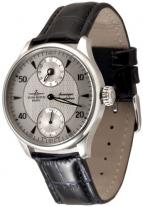 wristwatch Regulator