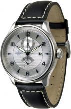 wristwatch GMT + Power Reserve