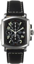 wristwatch Chronograph Date Pilot