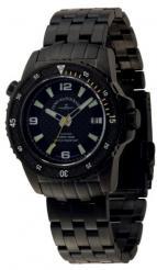 wristwatch Automatic Blacky