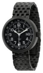 wristwatch GMT Blacky