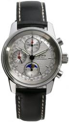 wristwatch Chronograph Full Calendar