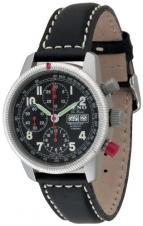 wristwatch Chrono De Luxe