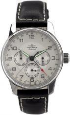 wristwatch Full calendar