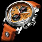 wristwatch Frontenac 7100