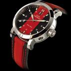 wristwatch Louis Chevrolet Frontenac 6300