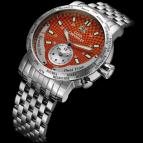 wristwatch Frontenac 6200