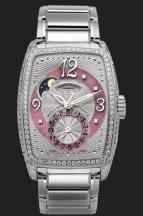wristwatch TL7 Stainless steel