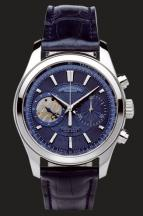 wristwatch Blue Dial