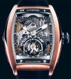 wristwatch Tourbillion sport Yachting Limited Edition 25