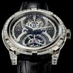 wristwatch Meteoris Tourbillon Asteroid