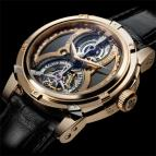 wristwatch Meteoris Tourbillon Moon
