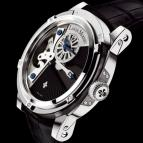 wristwatch Tempograph