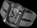 wristwatch Tourbillon Baguette