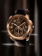 wristwatch Calibre de Cartier