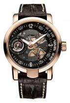 wristwatch One Week Fire Rose Gold Limited Edition 100