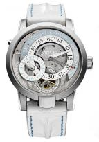 wristwatch Regulator Air Titanium Limited Edition 100