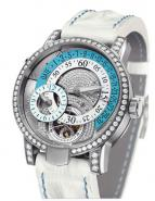 wristwatch Special Edition Regulator Air Diamonds